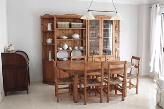 Mueble Aparador para comedor