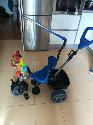 triciclo bebe