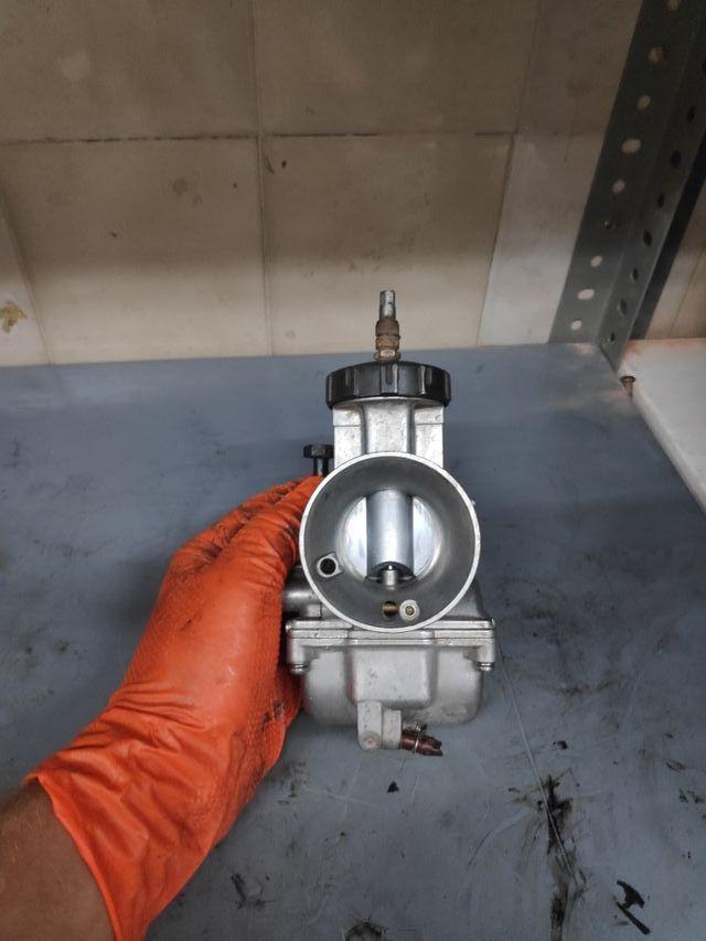 Carburador keihin pwk V674EH23 38mm kawasaki kx