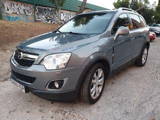Opel Antara 2.2 CDTI Cosmo 4x4 2011