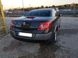 Renault Megane coupe cabrio 1.9 dci 120 cv