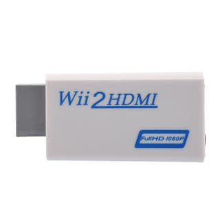 CONVERSOR WII A HDMI 1080