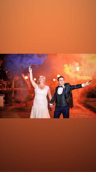 Reportage para bodas