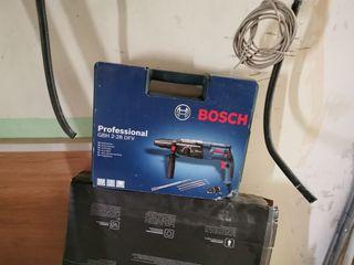 taladro Bosch PROFESSIONAL MODELO GBH 2-28 DFV