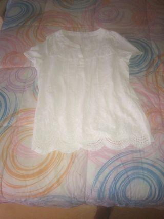 blusa con encaj6