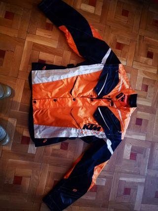 KTM Chaqueta Enduro