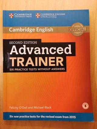Cambridge English, Advanced Trainer