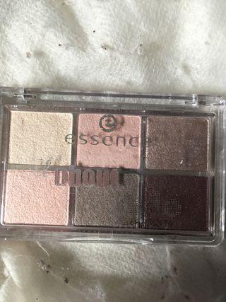 Brand new eyeshadow palette