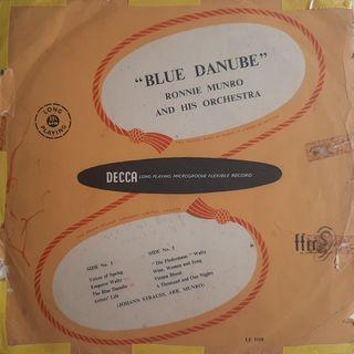 "DIACO PIZARRA ""BLUE DANUBE"""