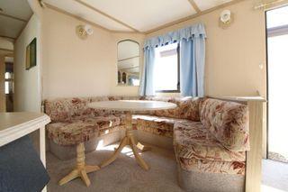 Casa movil muy bonita 11x4 metros 2 habitaciones