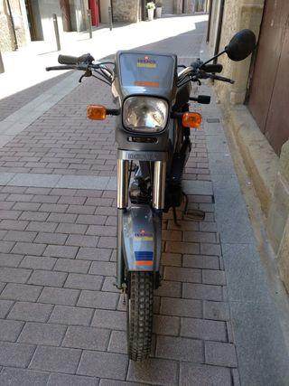 Derbi Variant Esport 50cc