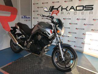 Yamaha BULLDOG 1200