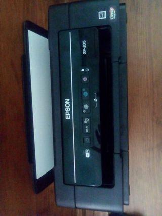 impresora Epson xp-205