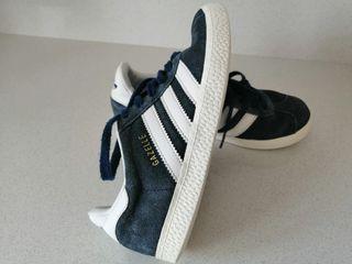 zapatillas adidas niña 33