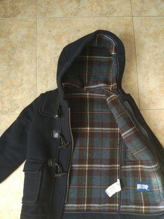 lote ropa abrigo talla 4