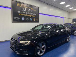 Audi A5 S LINE QUATTRO Automatico, xenon, techo,