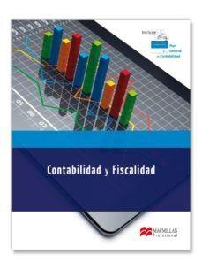 contabilidad y fiscalidad Macmillan