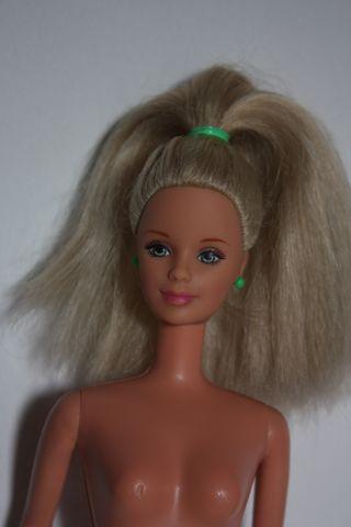 Barbie Pretty in Plaid - Mattel, 1998