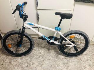 Bicicleta BMX wipe3