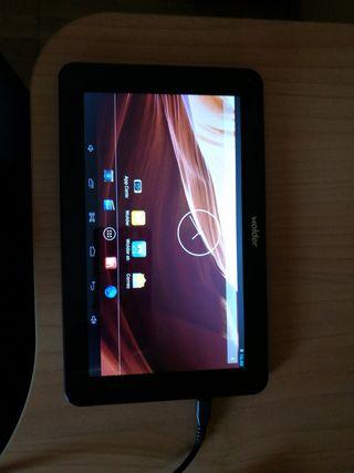 Tablet Wolder miTab IRON 9'