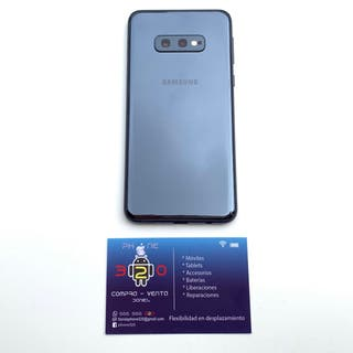 Samsung Galaxy S10e 128Gb ORIGINAL FACTURA GARANTI