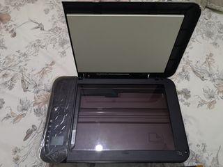 Impresora HP 3050 WiFi. Escanea y copia.