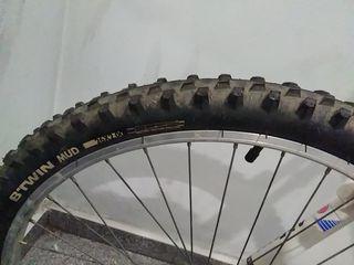 bicicleta Romester 26 p