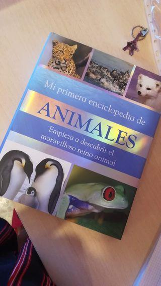 Enciclopedia animales