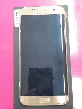 Samsung Galaxy S7 Edge 32GB/4GB Impecable