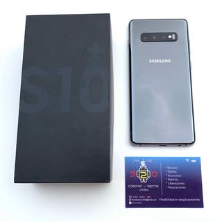 Samsung Galaxy S10 Plus 512Gb ORIGINAL FACTURA