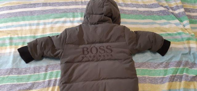 chaqueta hugo boss