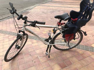Bici London BH