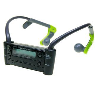 Ref. 02422 | Monitor de Pulso y Radio FM Casio Csp