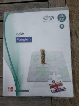 Inglés Vaughan Systems