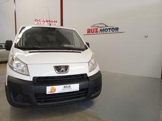 Peugeot Expert 2008