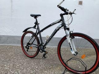 Bicicleta de montaña Rockrider talla L