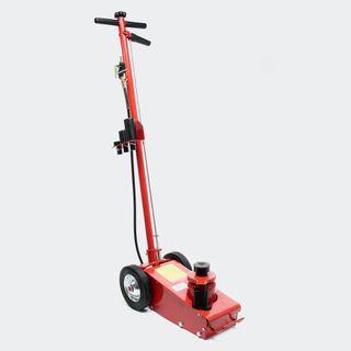 Gato neumático para maquinaria pesada 22T