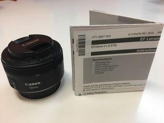 Canon EOS 700d - Camara reflex con AF de video