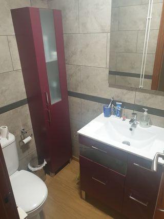 muebles baño y pica