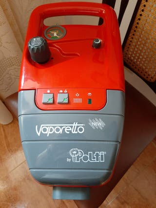 Vaporetto Polti como Nuevo