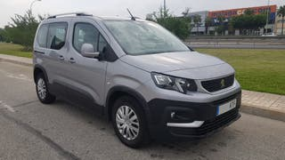 Peugeot Rifter 1.2 i TURBO Gasolina año 2019