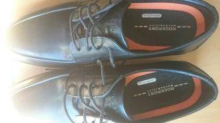 Zapatos nuevos ROCKSPORT