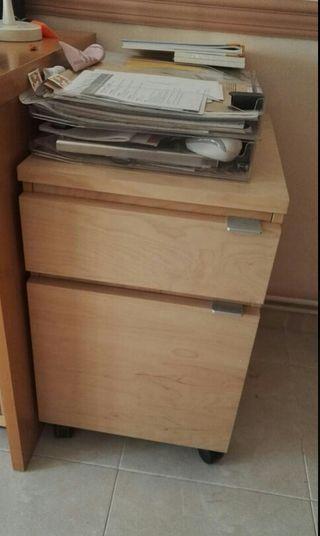 mueble archivador seminuevo