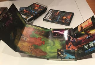 WoW (World of Warcraft) + 3 DLCs