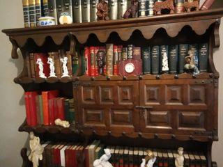 Mueble castellano vintage