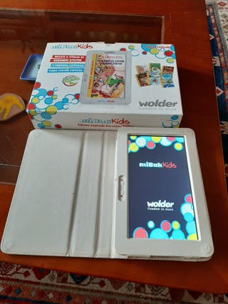 ebook infantil - juvenil