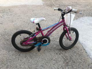 "Bicicleta BH 16"""