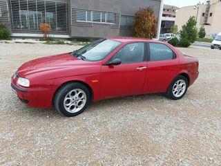 Alfa Romeo 145 2001