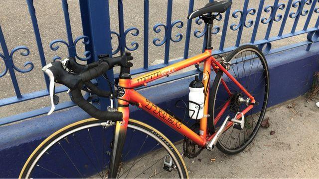 Bicicleta carretera Trek 1000 sl