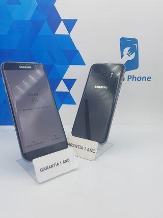 Samsung Galaxy s7 edge 32GB 4GB RAM Ocasión